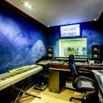 Prepress studio