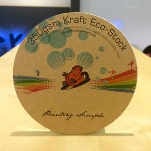 Kraft Recycled Eco-Stock